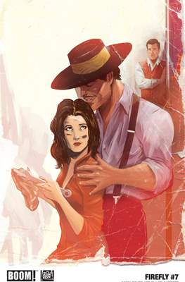 Firefly (Comic Book) #7