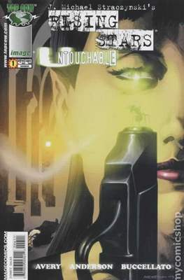 Rising Stars Untouchable (2006)