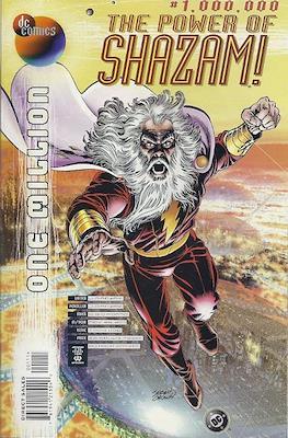 The Power of Shazam! #1000000