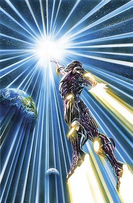 El Invencible Iron Man Vol. 2 (2011-) (Grapa - Rústica) #125/6