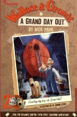 Wallace & Gromit in: A Grand Day Out