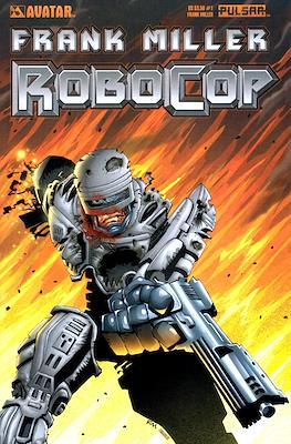 Frank Miller's RoboCop (Grapa) #1