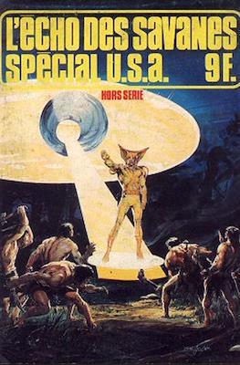 L'Écho des Savanes Spécial USA (Grapa) #16