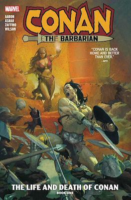 Conan The Barbarian (2019-)