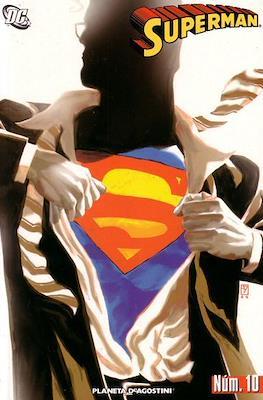 Superman (2006-2007) (Rústica, 98 páginas) #10
