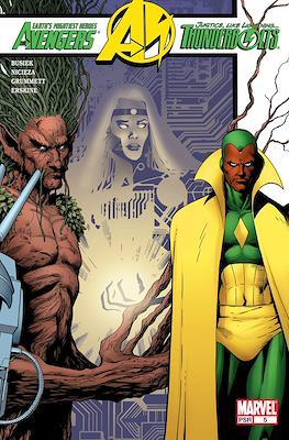 Avengers/Thunderbolts Vol. 1 #5