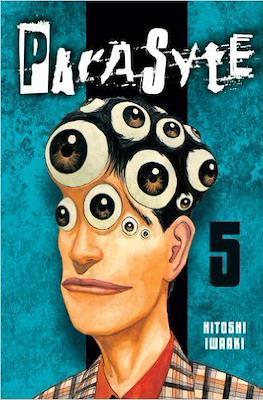 Parasyte (Paperback) #5