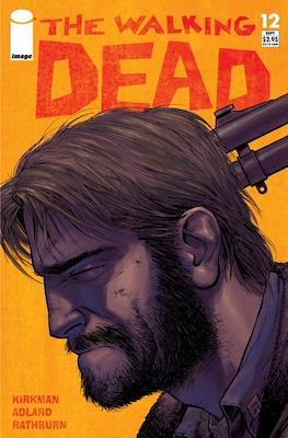 The Walking Dead (Digital) #12