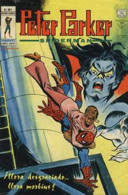 Peter Parker Spiderman Vol. 1 (1978-1980) (Grapa 36 pp) #4