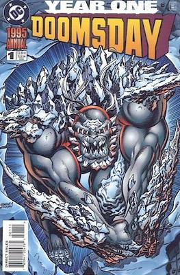 Doomsday Annual Vol 1