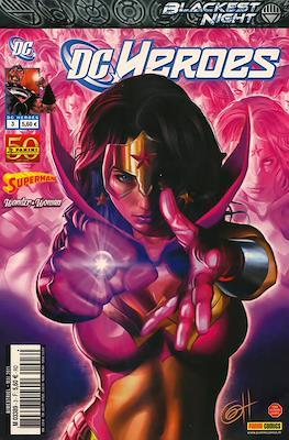DC Heroes (Agrafé) #3
