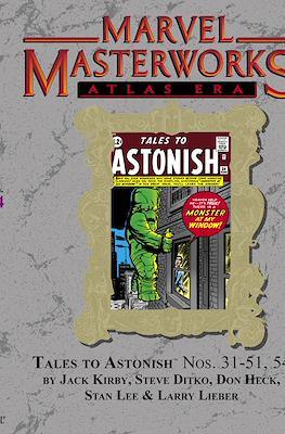 Marvel Masterworks (Hardcover) #174