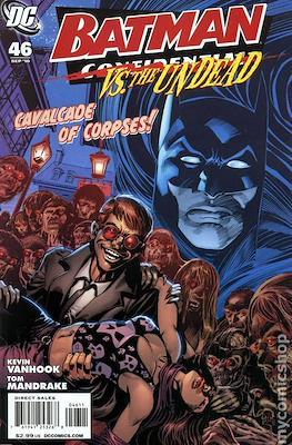 Batman Confidential (2007-2011) (Comic Book) #46