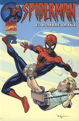 Spiderman Vol. 6 El Hombre Araña (2002-2006) (Rústica 80 pp) #32