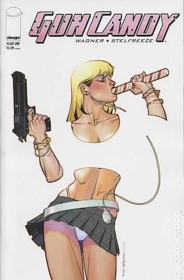 Gun Candy (2005) (Grapa) #1