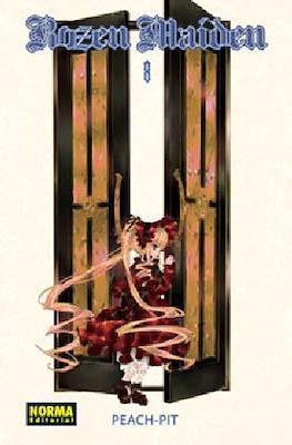 Rozen Maiden #8