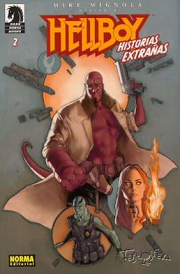 Hellboy (Rústica, 56-148 páginas) #9