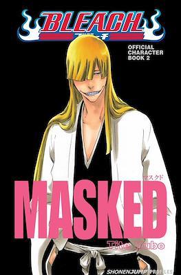 Bleach: Official Character Book (Rústica) #2