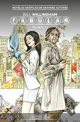Colección Vertigo - Novelas gráficas de grandes autores #68