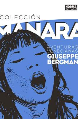 Colección Manara (Cartoné) #3