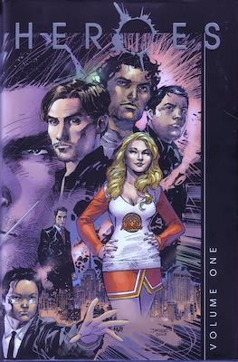 Heroes (TPB/HC) #1