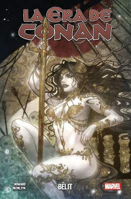 La Era de Conan: Bêlit