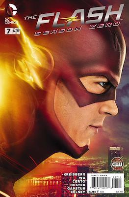 The Flash: Season Zero #7