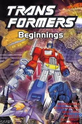 Transformers Maximum Force