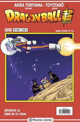 Dragon Ball Super (Rústica) #263