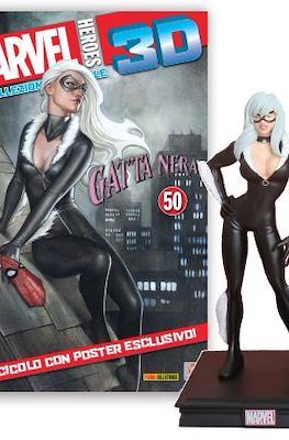 Marvel Héroes 3D - Colección Oficial (Grapa) #40