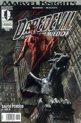 Marvel Knights: Daredevil Vol. 1 (1999-2006) (Grapa) #46