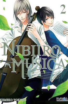 Nibiiro Musica (Rústica) #2