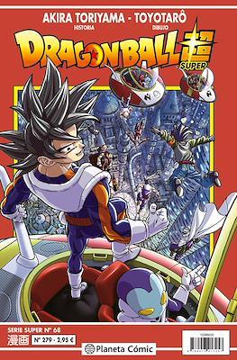 Dragon Ball Super #279