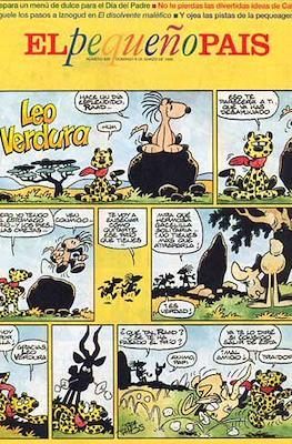El Pequeño País (Grapa) #849