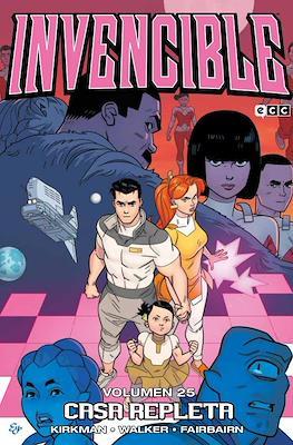 Invencible (Rústica) #25