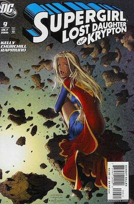 Supergirl Vol. 5 (2005-2011) (Comic Book) #9