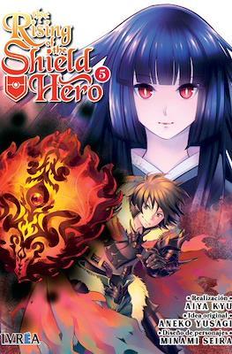 The Rising of the Shield Hero (Rústica) #5