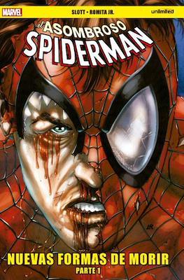 El Asombroso Spider-Man (Rústica) #11