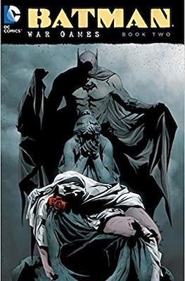 Batman: War Games (Softcover) #2