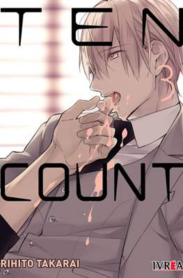 Ten Count (Rústica) #3