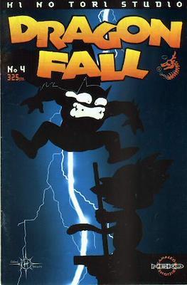 Dragon Fall #4
