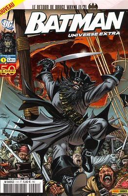 Batman Universe Extra
