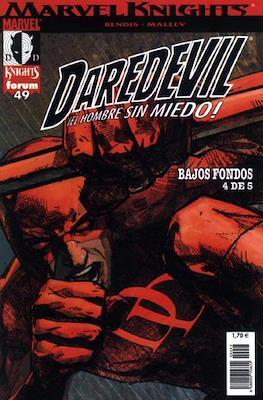 Marvel Knights: Daredevil Vol. 1 (1999-2006) (Grapa) #49