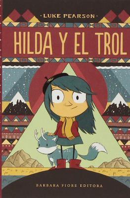Hilda (Cartoné) #1