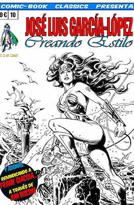 Comic Book Classics Presenta (Revista) #10