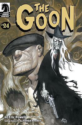 The Goon (Comic-book) #24