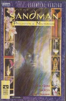 The Sandman - Preludios & Nocturnos