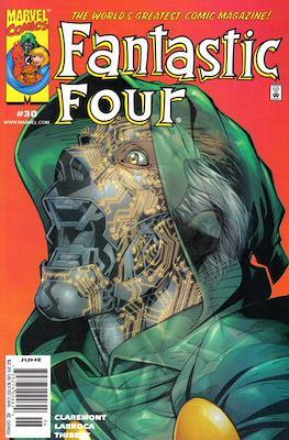 Fantastic Four Vol. 3 (Comic Book) #30