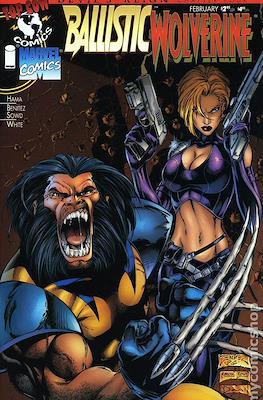 Devil's Reign (1997) (Comic Book) #4