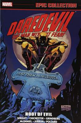 Daredevil Epic Collection (Softcover) #19